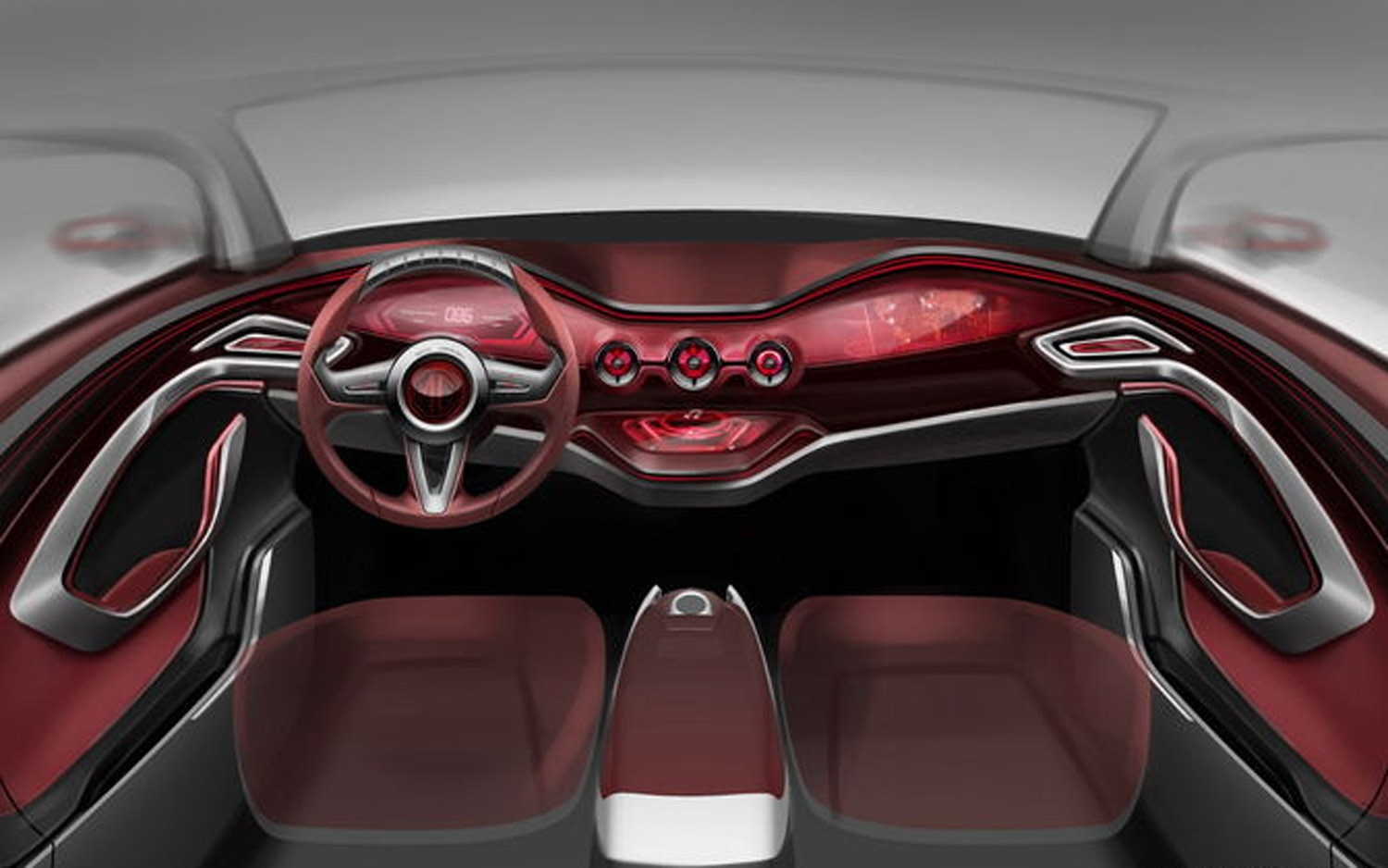 mg icon suv convertible poised to join hardtop in showroom. Black Bedroom Furniture Sets. Home Design Ideas