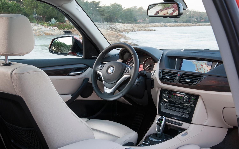 First Drive 2013 BMW X1  Automobile Magazine