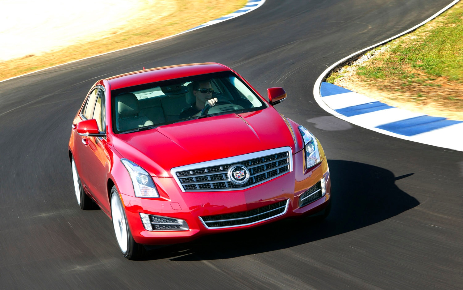 2013 cadillac ats by the numbers the lightest competitor by far. Black Bedroom Furniture Sets. Home Design Ideas
