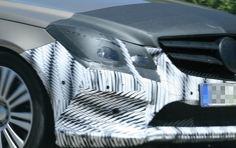 2013 Mercedes Benz E Class Coupe Amag Shot1