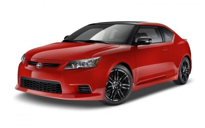 2013 Scion TC Release Series 8