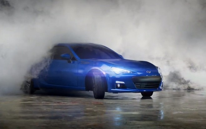 2013 Subaru BRZ Designed To Ignite Video 51 660x413