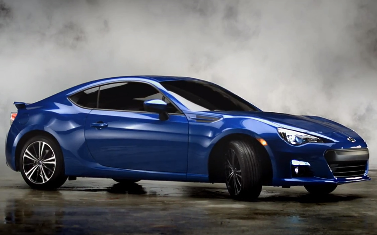 The Ten Best Affordable Luxury Cars: 2013 Subaru BRZ May Have Markup, But 2013 Scion FR-S