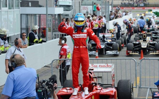 Fernando Alonso German Grand Prix 660x413