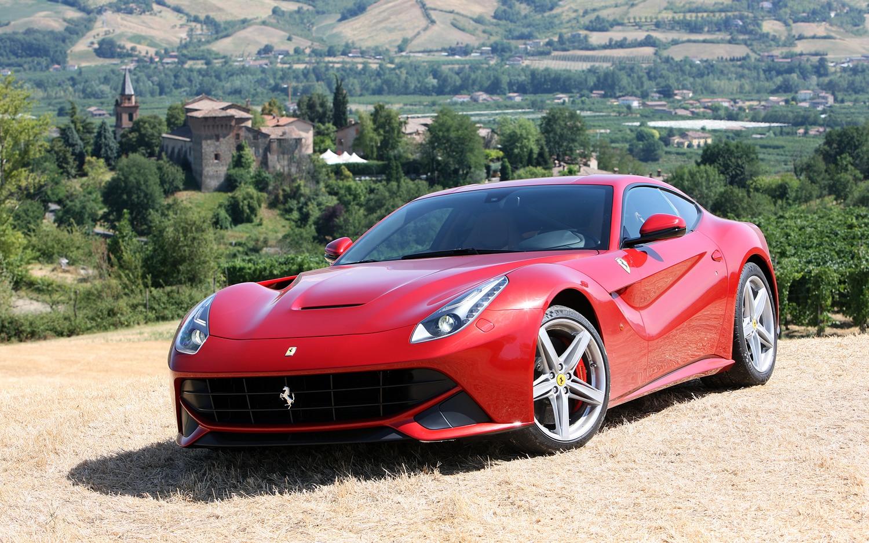 Ferrari F12 Price >> First Drive: 2013 Ferrari F12berlinetta - Automobile Magazine