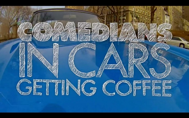 Comedians In Cars Getting Coffee Returns For New Season