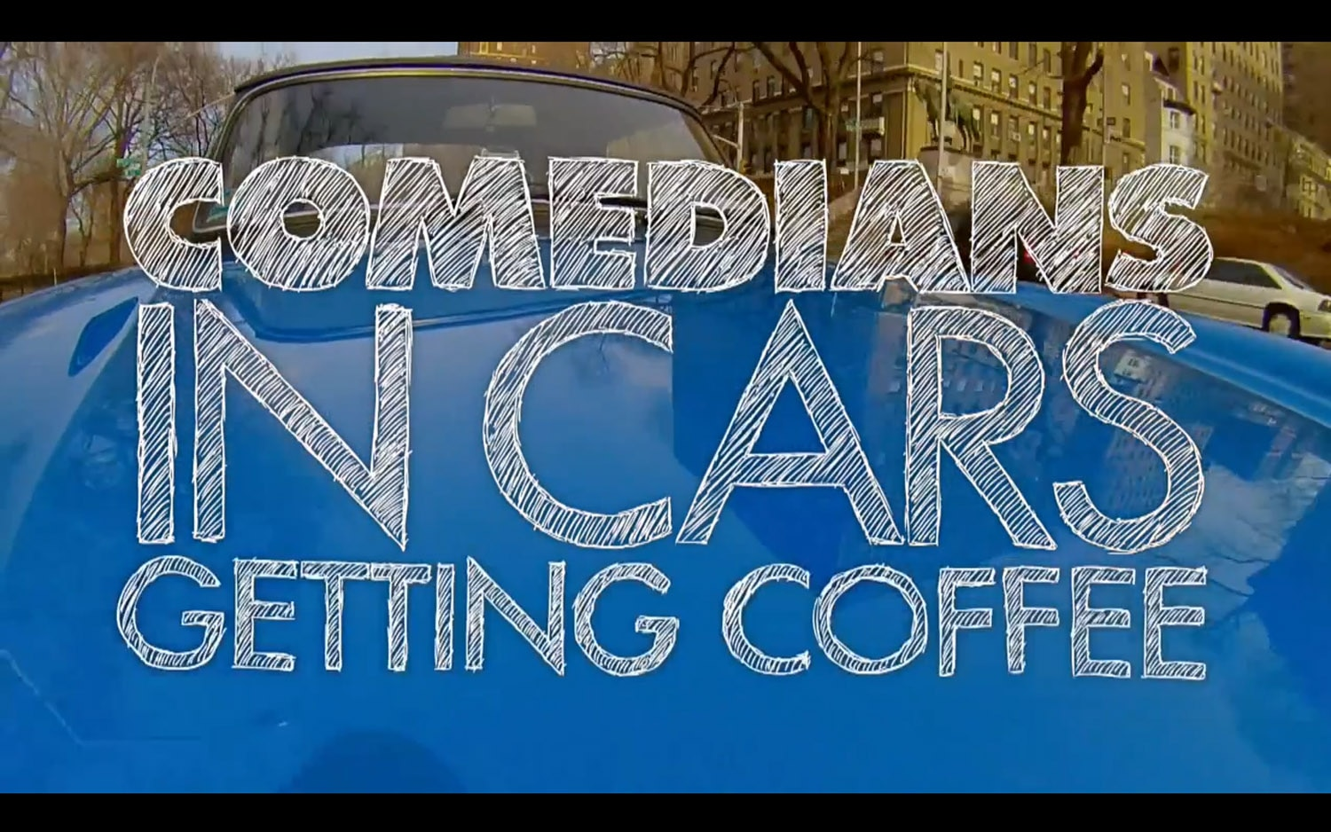 comedians in cars getting coffee returns for new season automobile magazine. Black Bedroom Furniture Sets. Home Design Ideas
