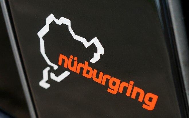 Vauxhall Corsa VXR Nurburgring Edition Sticker1 660x413