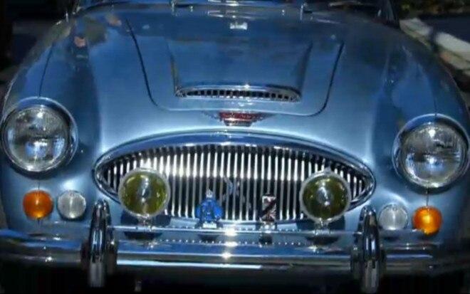 1967 Austin Healey 3000 MK III Comedians In Cars Getting Coffee Episode 1 Pic 51 660x413