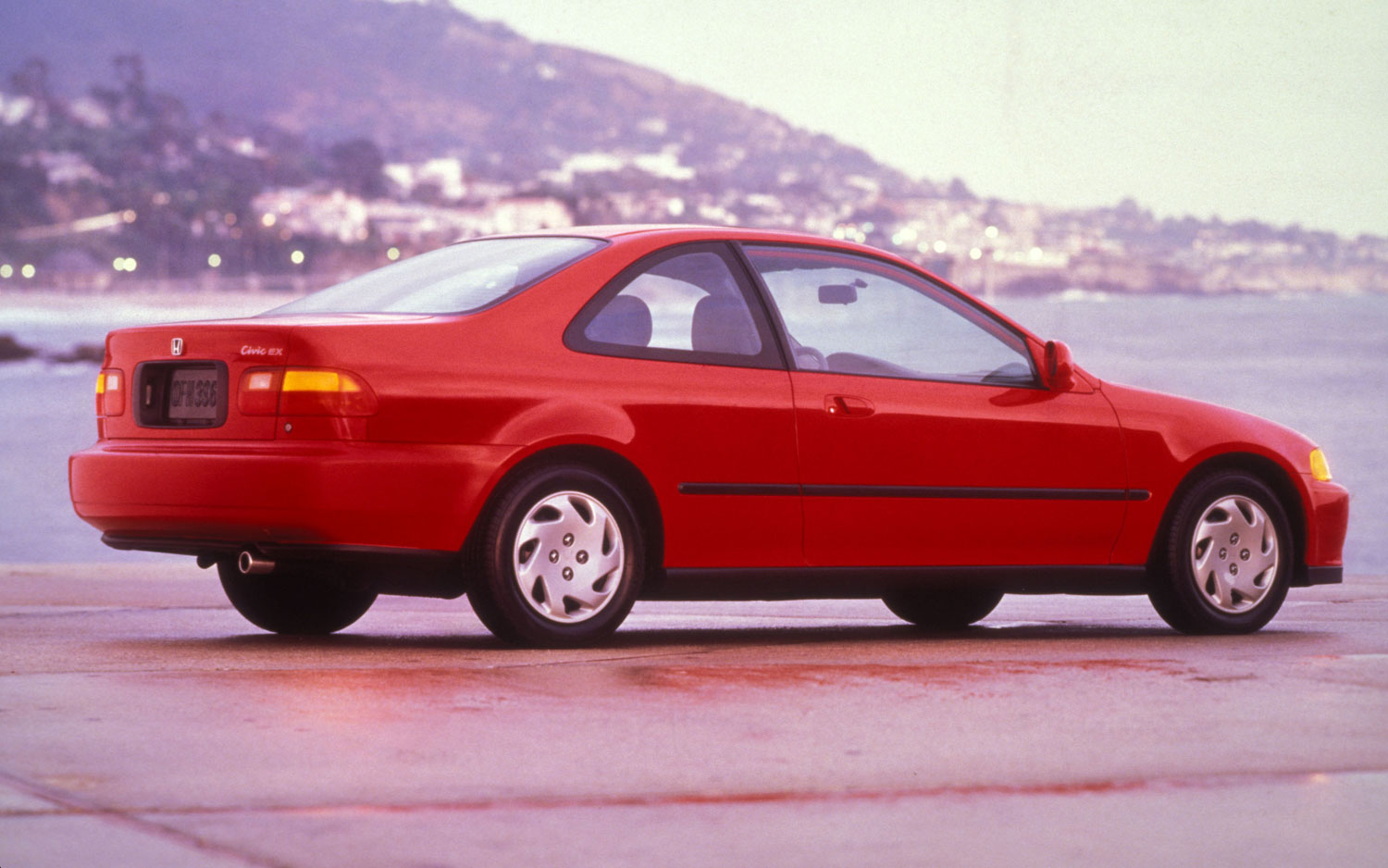 1994 Honda Civic1
