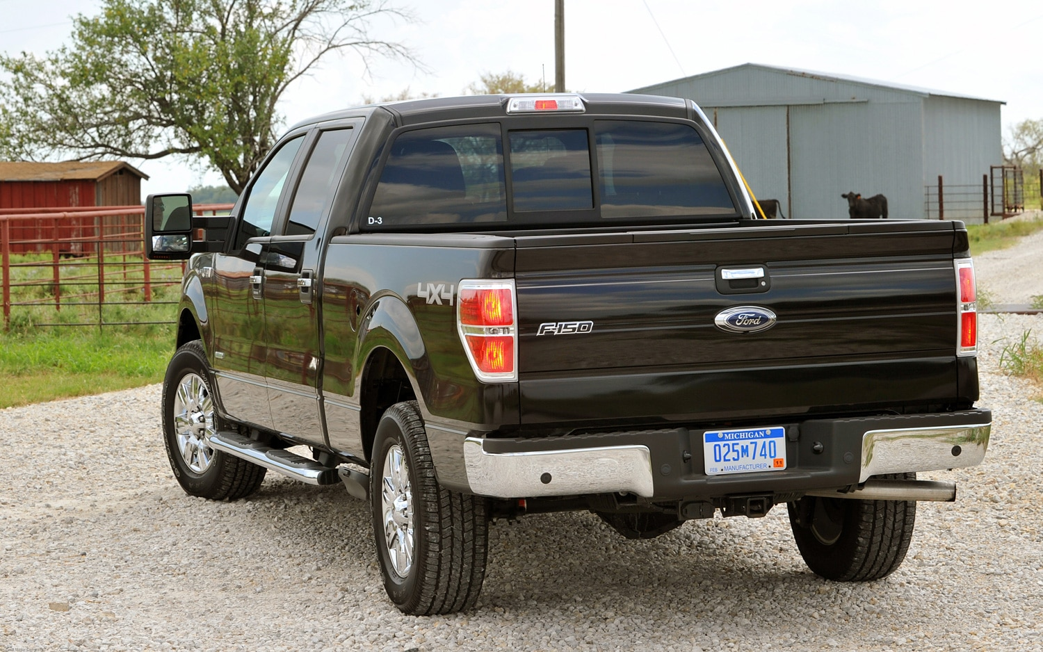 ford sued over f 150 fuel injection patent infringement claims. Black Bedroom Furniture Sets. Home Design Ideas