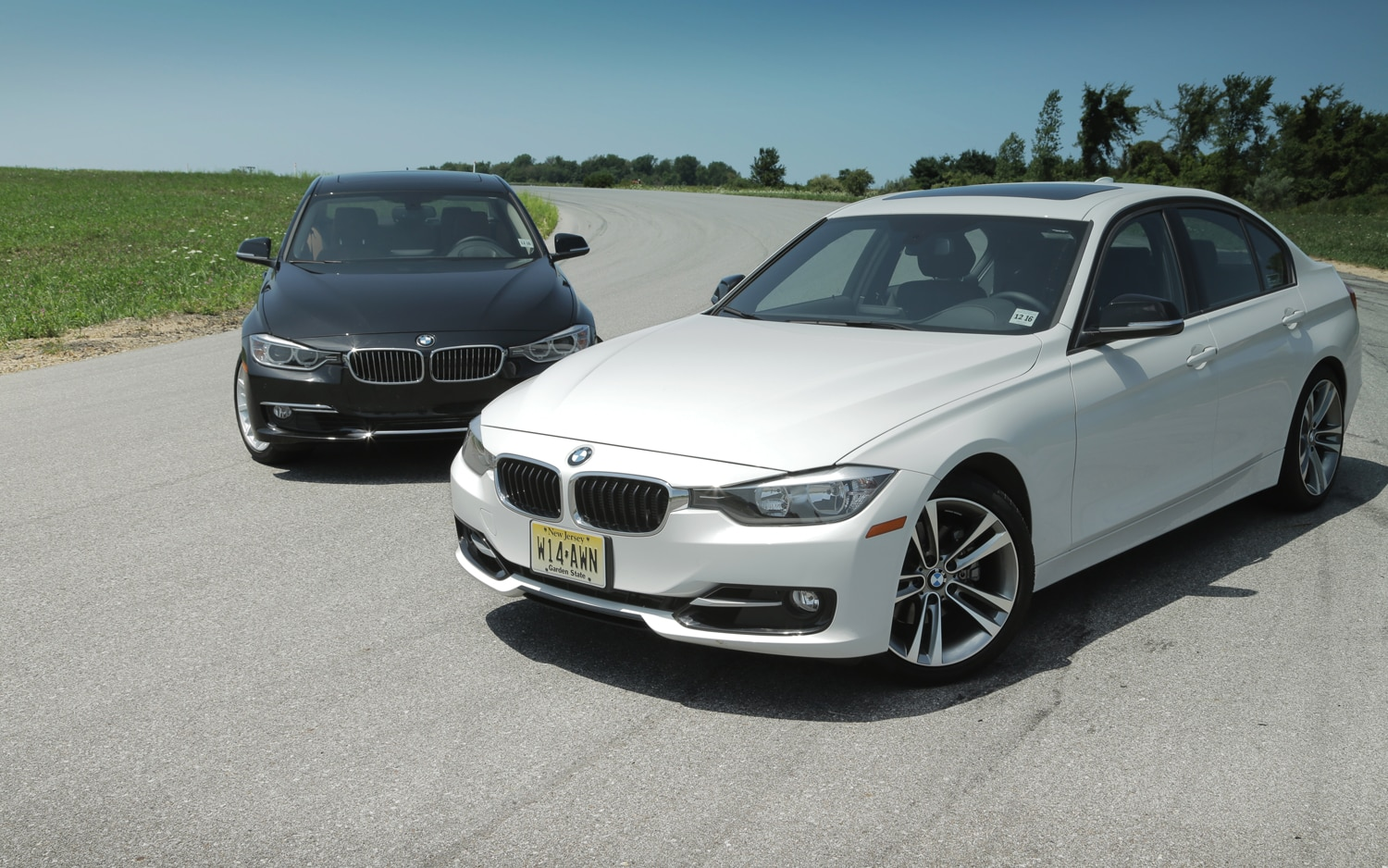 2012 Bmw 328i Luxury Line Four Seasons Update August
