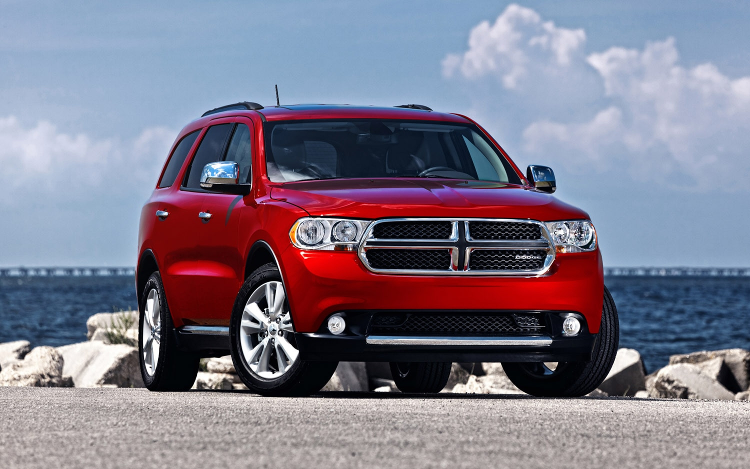 recall central 2013 dodge durango for air bag controller issues. Black Bedroom Furniture Sets. Home Design Ideas