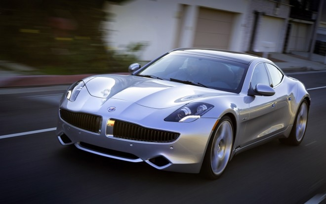 2012 Fisker Karma Front Three Quarter1 660x413