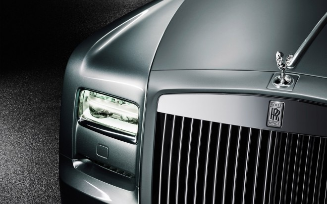 2012 Rolls Royce Phantom Coupe Front End1 660x413