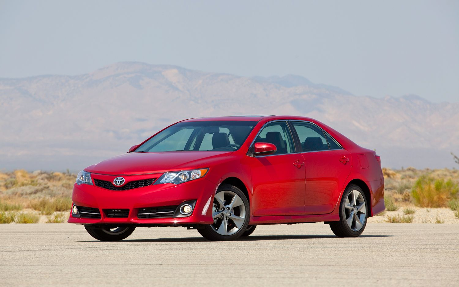 2012 Toyota Camry For Sale >> 2012 Toyota Camry SE Sport to Go on Sale This Weekend