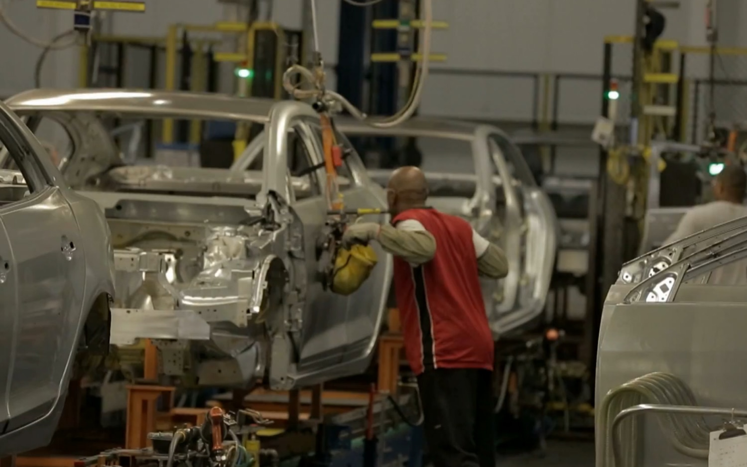 2013 Chevrolet Malibu Door Assembly1