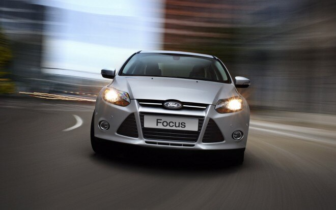 2013 Ford Focus Front View1 660x413