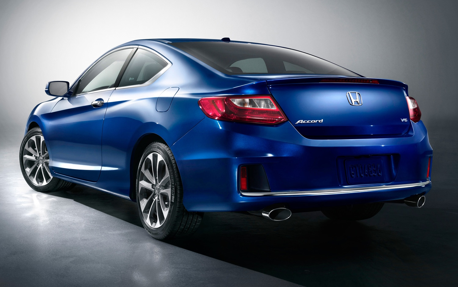 first official photos of 2013 honda accord sedan and coupe. Black Bedroom Furniture Sets. Home Design Ideas