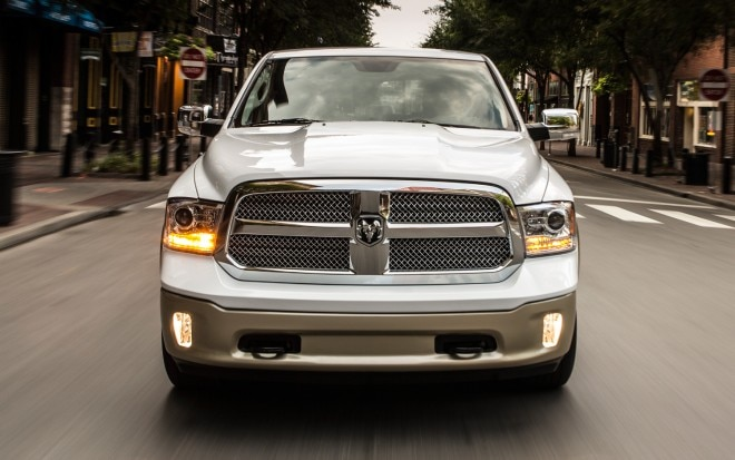 2013 Ram 1500 Front Profile View1 660x413
