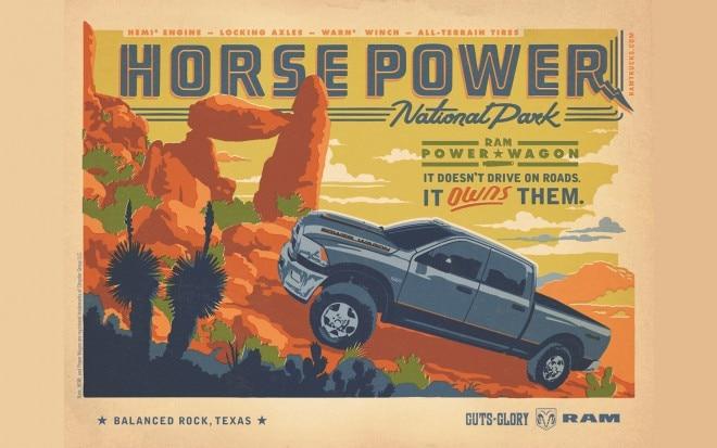 2013 Ram 2500 Power Wagon Ad1 660x413