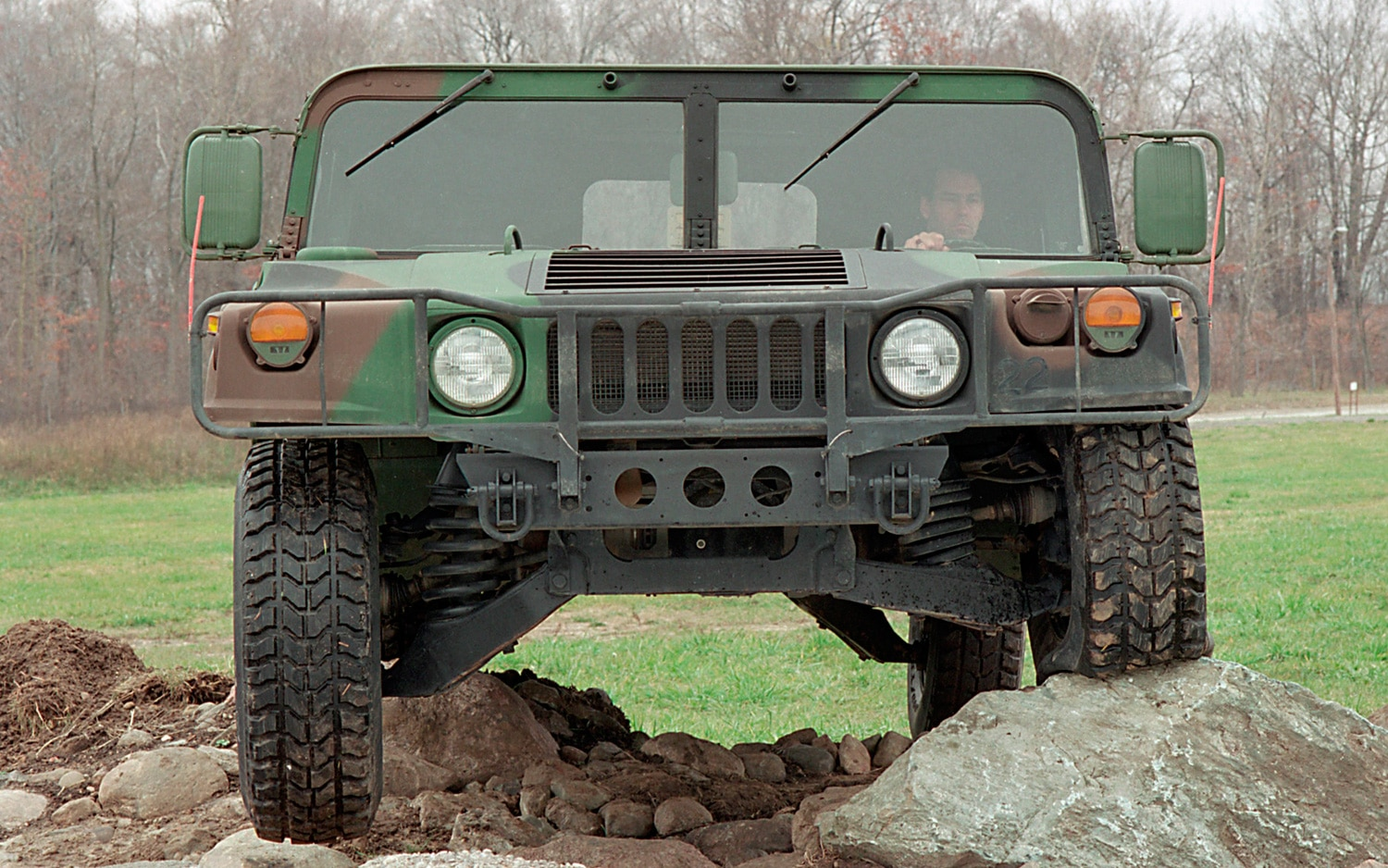 Focus St 0 60 >> AM General Considering Selling Build-Your-Own Humvee Kits