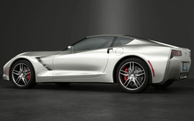 C7 Chevrolet Corvette Animation Left Rear Angle1 660x413