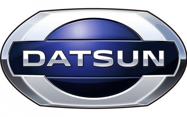 Datsun Logo 623x389