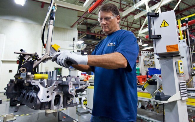 General Motors Spring Hill Plant 21 660x413