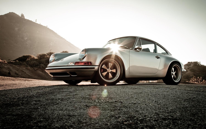Postmodern Porsche 911 Singer Automobile Magazine