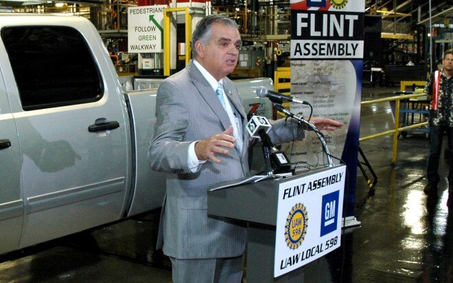 Transportation Secretary Ray LaHood 11 660x413