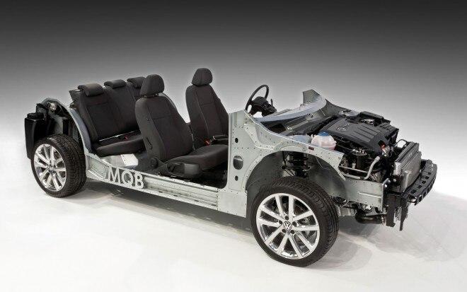 Volkswagen MQB Platform 11 660x413