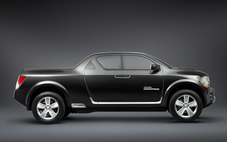 Chrysler's Ram Brand Lukewarm On A Future Compact Pickup
