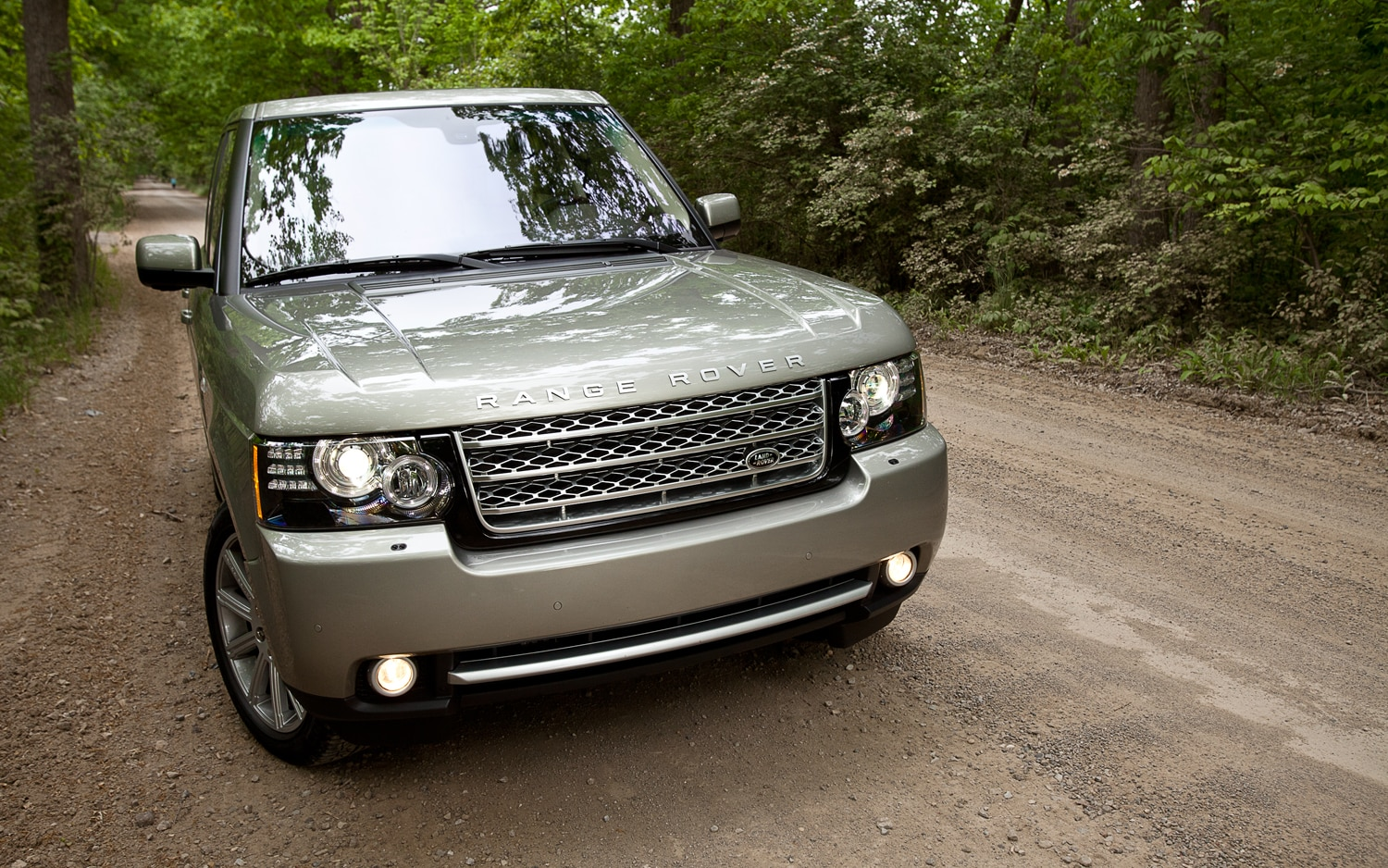 2012 land rover range rover supercharged automobile magazine