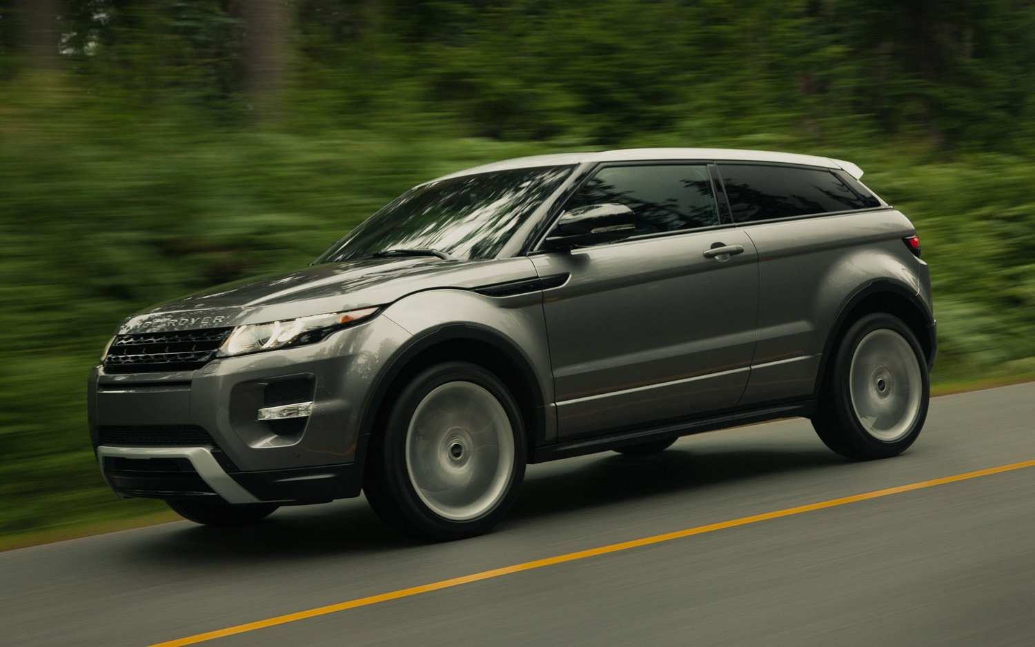 Used Cars Sarasota >> Used 2012 Land Rover Range Rover Evoque Review Edmunds | Autos Post