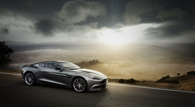2013 Aston Martin Vanquish Front Three Quarter1 660x363