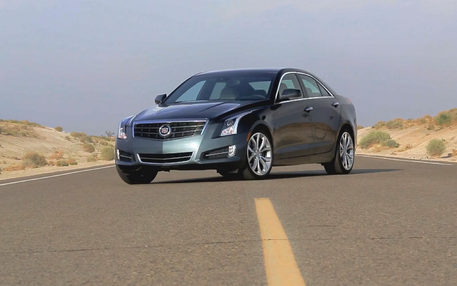 feature flick can the 2013 cadillac ats best the 2012 bmw 328i. Black Bedroom Furniture Sets. Home Design Ideas