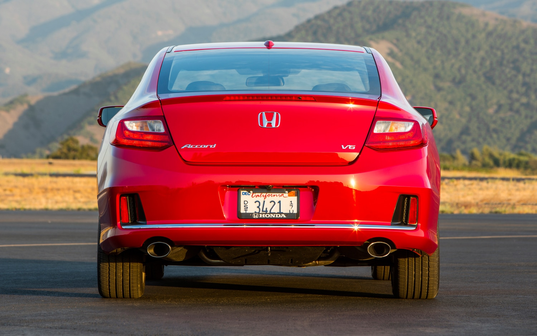 2013 Honda Accord Coupe For Sale >> Priced: 2013 Honda Accord Starts at $22,470, Accord V-6 at ...