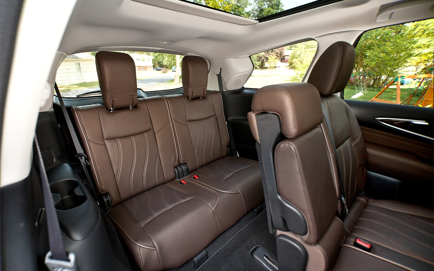 2013 infiniti jx35 four seasons update september 2012 soon vanachro Image collections