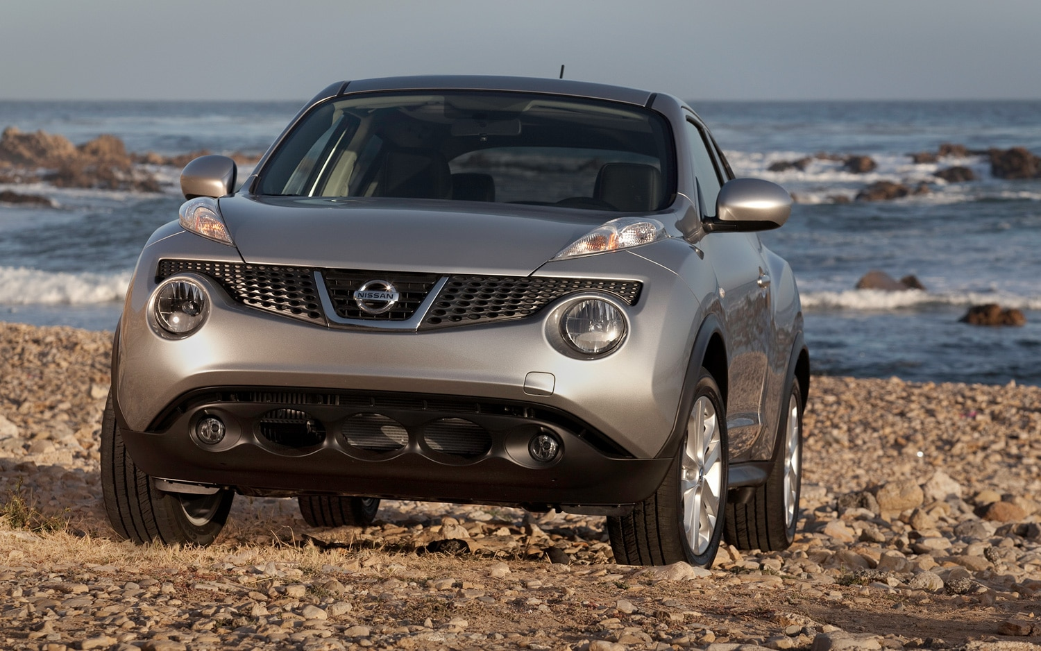 2013 nissan juke msrps revealed base model costs 20 770. Black Bedroom Furniture Sets. Home Design Ideas