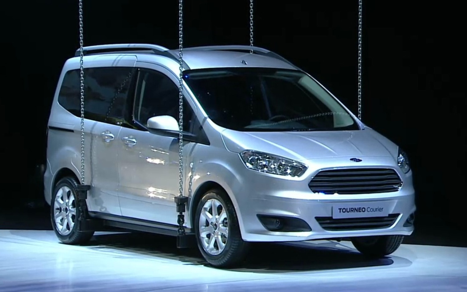 ford unveils all new 2014 transit transit connect. Black Bedroom Furniture Sets. Home Design Ideas
