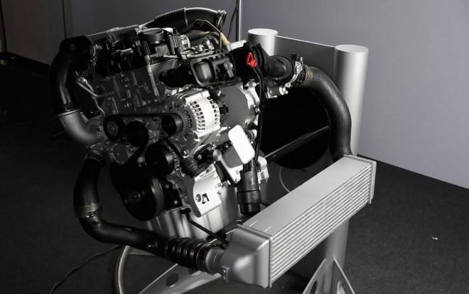 BMW TwinPower 15 Three Cylinder Engine1 660x413