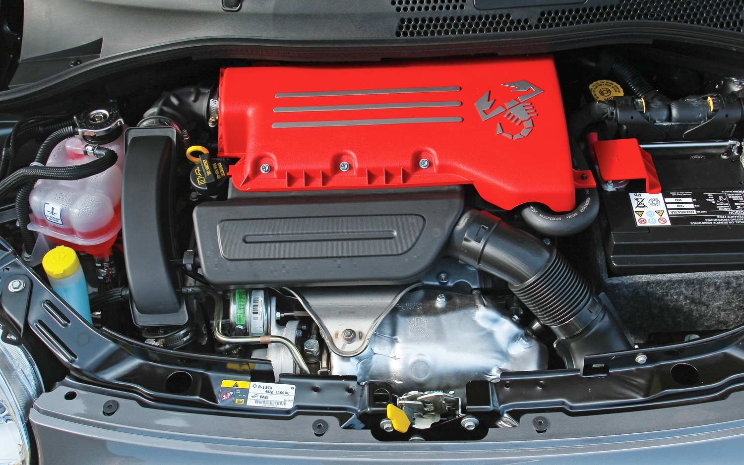 the news motor of engine year fiat abarth twinair l wins international cyl cylinder two
