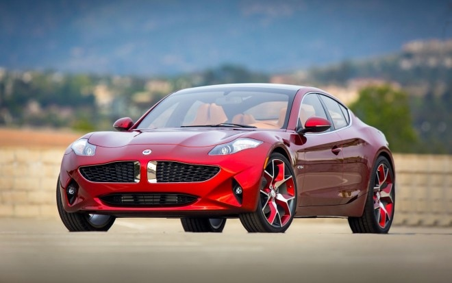 Fisker Atlantic Prototype Front Three Quarters11 660x413