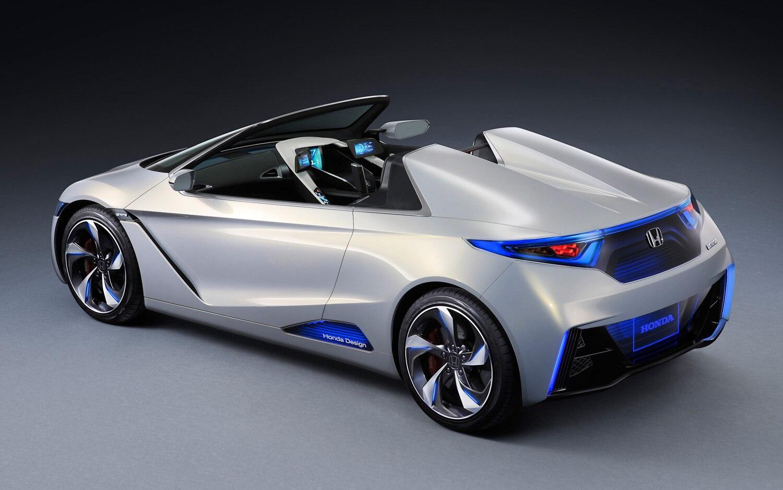 Honda new cars