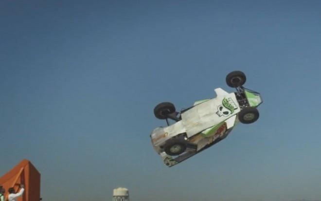 Hot Wheels Car In The Air1 660x413