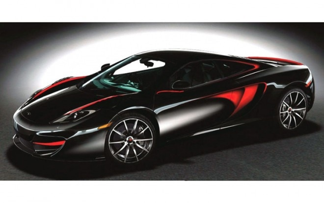 McLaren MP4 12C Fire Black Singapore Edition Teaser 11 660x413