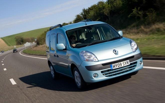 Renault Kangoo Van1 660x413