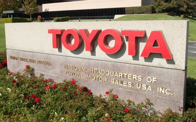 Toyota Motor Sales USA Headquarters1 660x413