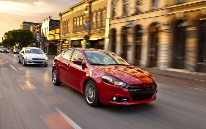 2013 Dodge Dart Two Up Motion1 660x413
